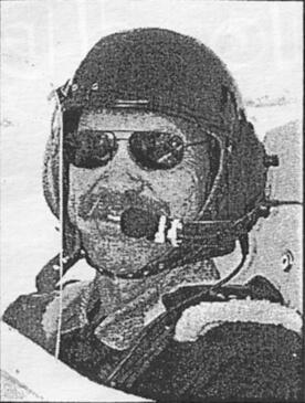Pilot John Proctor